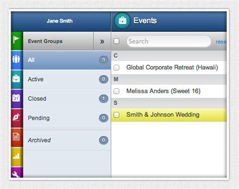 8 Best Images of Event Seating Chart Software   Wedding