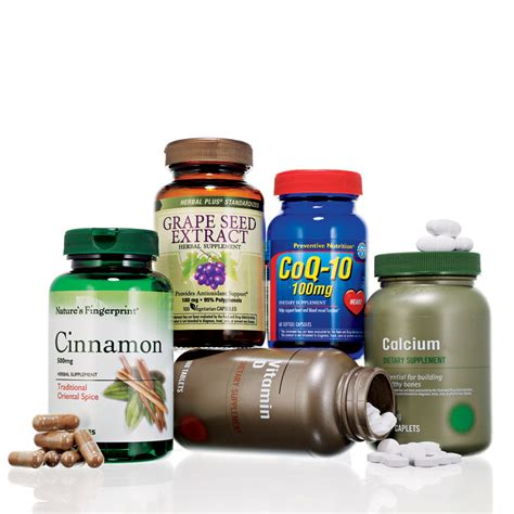 supplement for the top supplements for s health magazine