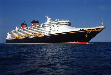 Cruise Ship by 11 Ways To Save Money On Your Disney Cruise Line Vacation