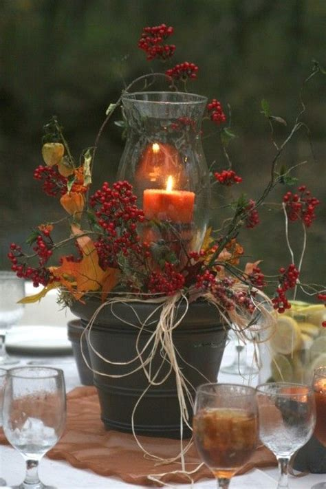 Wedding, Hurricane lamps and Centerpieces on Pinterest
