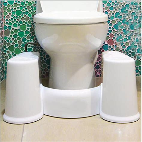 Stool Moving In Toilet by Removable Toilet Stool Non Slip Squat Toilet Tool