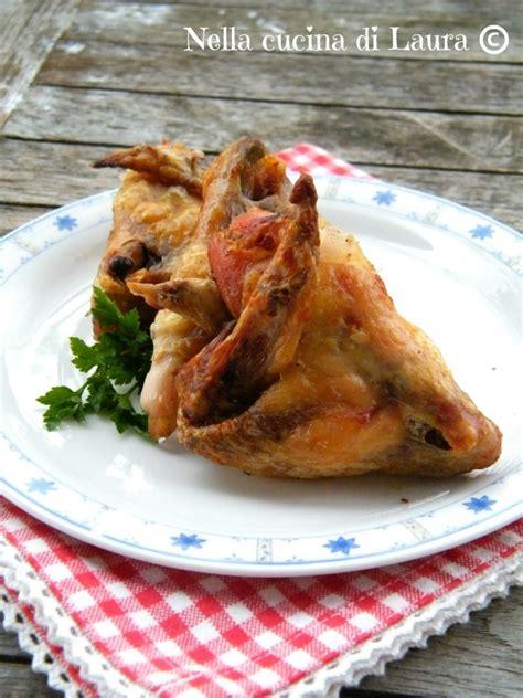 come cucinare ali di pollo al forno alette di pollo al forno