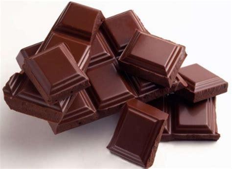 menangkal radikal bebas dengan manfaat coklat