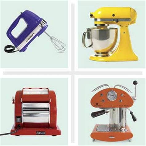 colored small kitchen appliances appealing appliances colorful countertop small