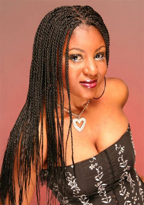 black american hairstyles braided 1950s pictures of braided hairstyles for natural black hair