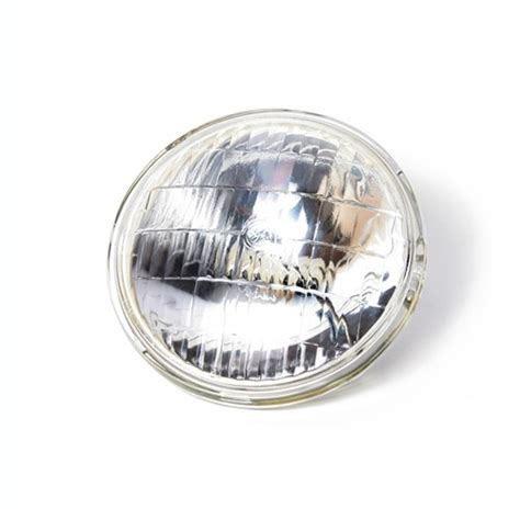 ge 4667 2 6v sealed beam headlight bulb