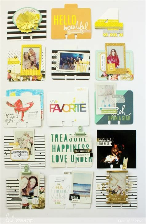 Heidi Swapp Photo Flip Book Hello Bahan Scrapbook Explosion Box 46 best images about memory dex on memories