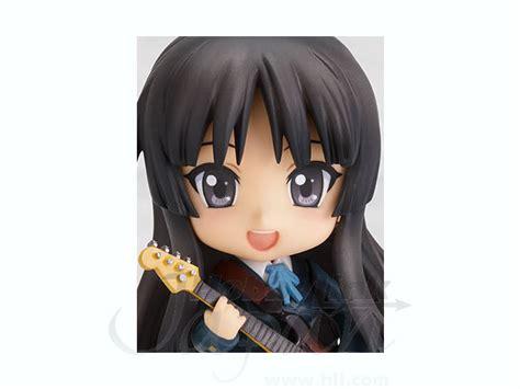Lu Projie Mio Smile nendoroid mio akiyama by smile company hobbylink japan