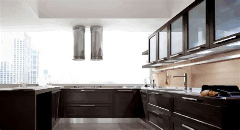 Delightful Kitchen Hood Island Type #5: Soffit_box_example_with_kitchen_vent_hoods.jpg
