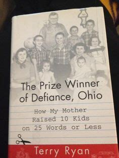Book Review The Prize Winner Of Defiance Ohio By Terry by In 1893 New York Thirteen Year Maks A Newsboy Teams