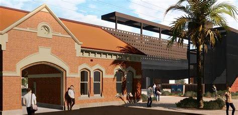 designs   moreland  coburg stations revealed