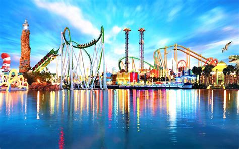 theme park orlando 6 day orlando vacation package 4 theme parks at your