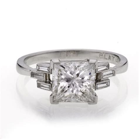 0 36 Cts Vs2 57 best solitaire engagement rings images on