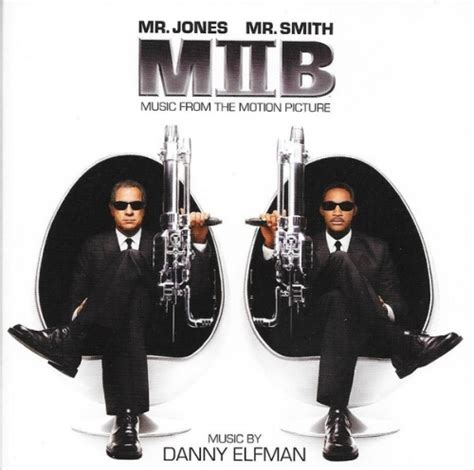 danny elfman credits men in black ii original motion picture soundtrack