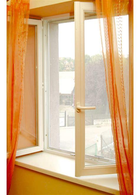 Moustiquaire Pour Porte Fenetre 3857 by Kit Moustiquaire Pour Fen 234 Tre Blanc Homemaison Vente