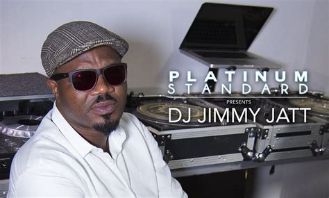 dj jatt video dj jimmy jatt on platinum standard by ndani tv
