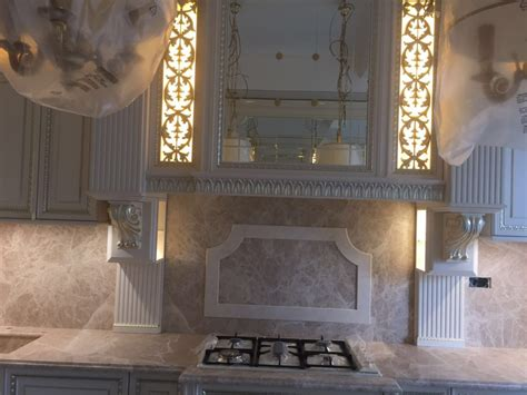 piani di marmo per cucine piani cucina in marmo