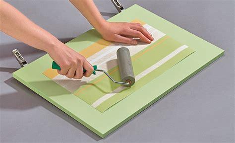 basteln mit tapete tapete selbst gestalten fototapeten selbst gestalten