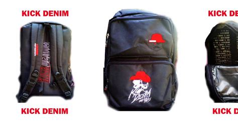 shemi collection tas ransel kick denim psd say