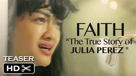 A Faith A True Story teaser quot faith the true story of perez quot