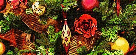 adornos de arbol de navidad caseros 191 c 243 mo hacer adornos caseros para el 225 rbol de navidad