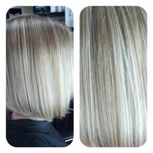 grey hair with highlights and low lights for highlights and lowlights by amanda grey silver hair