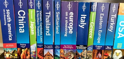 lonely planet books  plan  trip imagine backpacking