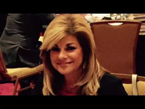 kim russo psychic medium kim russo the happy medium youtube