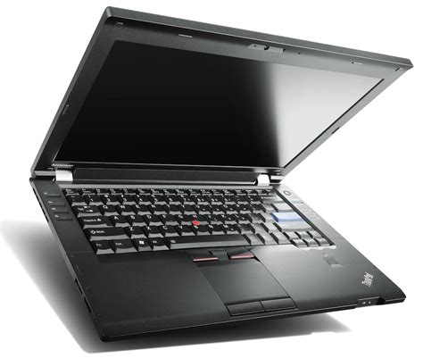 Lenovo L420 Lenovo Thinkpad L420 And L520 Entry Level Notebooks Outed