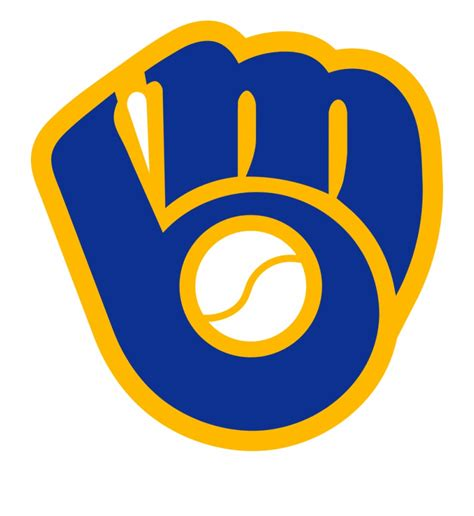 milwaukee brewers logo png   cliparts