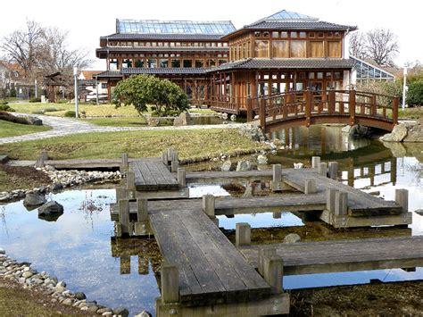 ferienwohnung bad langensalza am japanischer garten ferienwohnung schiffbauer th 252 ringen nationalpark hainich