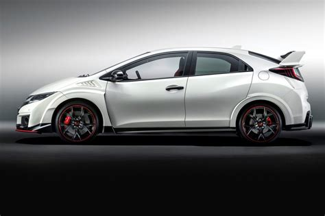 Honda Tires by The New Honda Civic Type R Is More Than Just 19 Quot Rims And