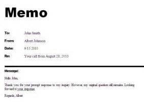 Prepare a personalized memo completing the task above relating to