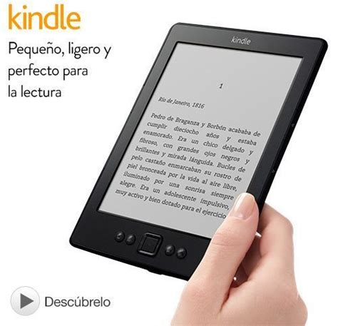 amazon ebook conoce los ebook kindle 174 sus modelos y caracter 237 sticas