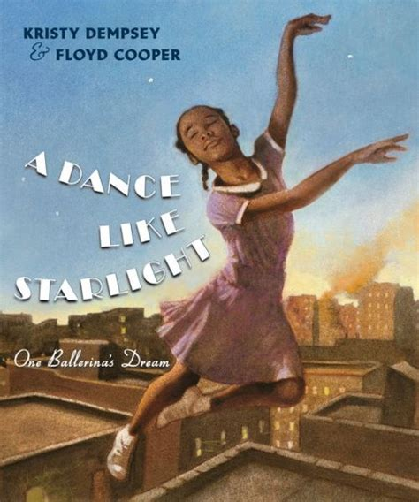 the dancer a novel 10 new children s and books for black history bookpage
