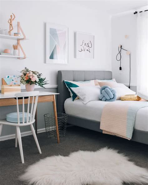 trendy bedroom ideas small youth bedrooms latest trends and trendy ideas