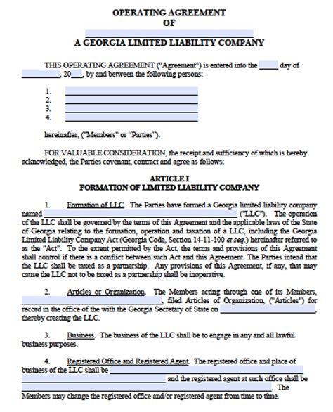 ira llc operating agreement template wonderful operation agreement llc template pictures