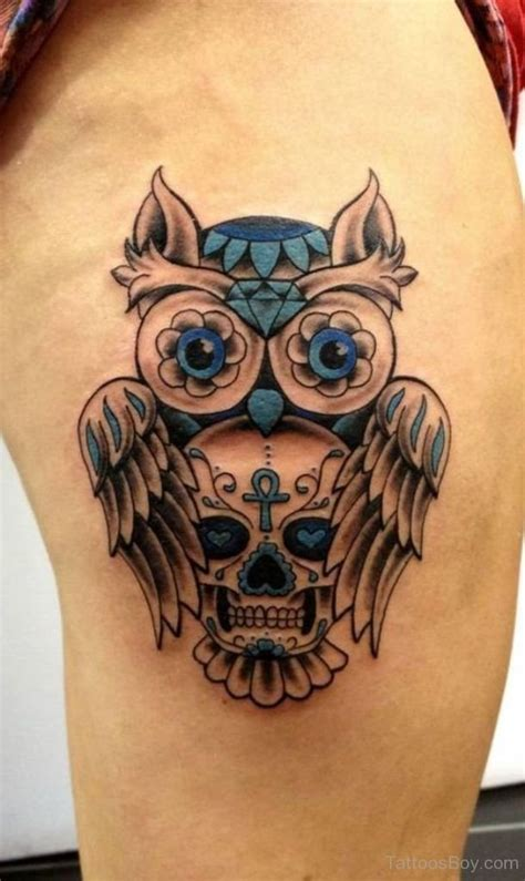 owl tattoo aztec tattoo designs tattoo pictures a category wise