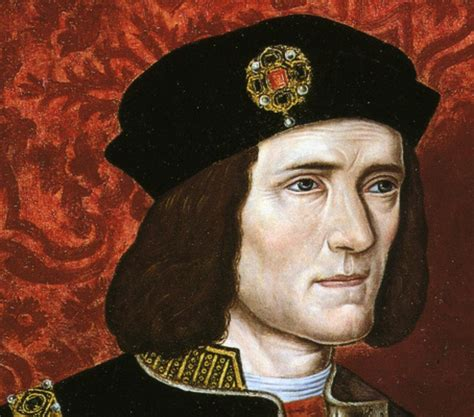 king richard king richard iii had blond hair and sparkly blue eyes dna tests reveal