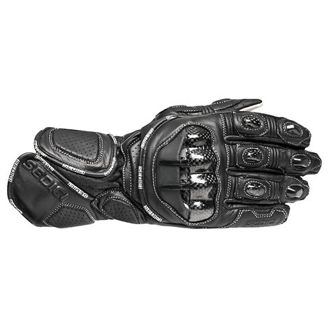 motorcycle gloves ultimo race leather motorcycle gloves sedici