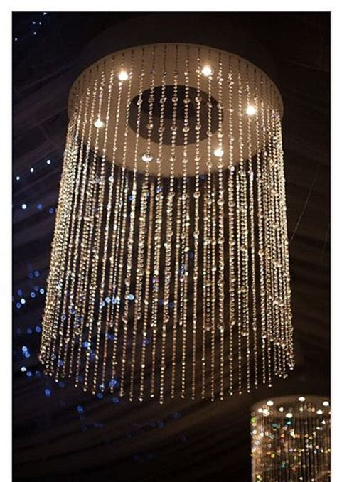 Handmade Chandeliers Ideas - 20 interesting do it yourself chandelier and lshade