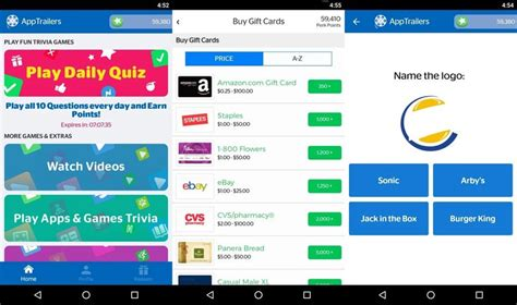 Can You Cash Out A Gift Card - 10 mobile apps that earn you real cash rewards hongkiat