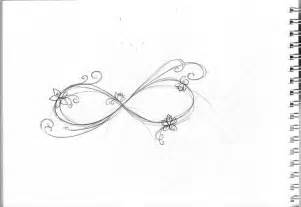 Infinity Design Tatto Infinity Symbol