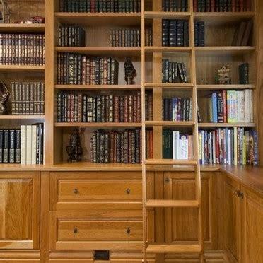 vendita librerie librerie su misura in legno