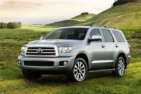 Toyota Sequoia 2016 2016 Toyota Sequoia Dealer Serving Oakland And San Jose