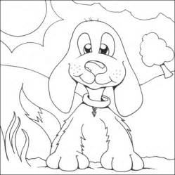 kids colouring pages coloring town