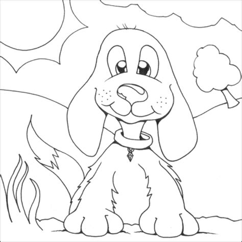 Kids Colouring Pages Coloring Town Toddlers Coloring Pages