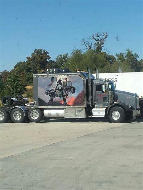 kenworth trucks usa 127 best american ba american tractors 3 images on