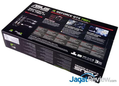 Vga 2018 Naik review asus geforce gtx 780 ti vga nvidia terkencang untuk gaming jagat review