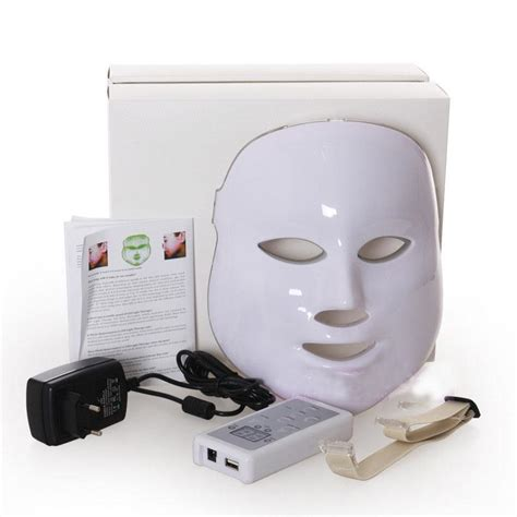 led light therapy for wrinkles pdt led light anti aging ance killer light therapy